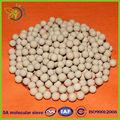 Tamiz molecular 5a adsorber n - hexane 12%