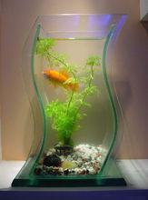 Custom Acrylic Table Fish Tank with Good Quality