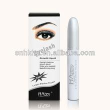 Competitive Prices Happy Pairs eyelash grow serum natural & OEM available eyelash growth liquid