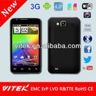 China Export 4.0 inch No Brand Smart Phone
