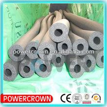 anti-collision closed cell pvc pipe insulation foam
