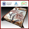 100% polyester blanket/moving blanket/mink blanket wholesale