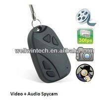 Wellwin mini micro Carkey Camera,Digital Camcorder