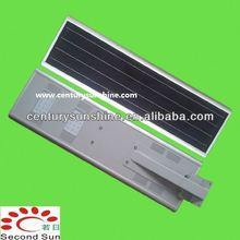 high power 15w integrate led solar street light