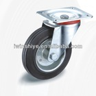 Hot Sale ISO9001 Certificated Long Working Life caster trolley wheel