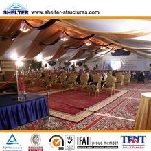 Arabrian Curtain Style, Tent Arabian