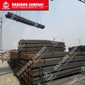 tianjin china barra de aço plano padrão