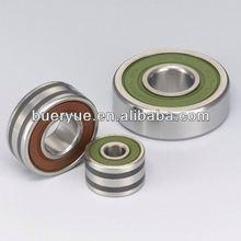 Hot Sale TS16949 Certificated Long Working Life generator/alternator/dynamo bearing