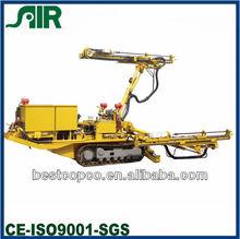 Bore dia 27-42mm*multi-angle rock drill mining equipment
