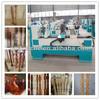 china cnc woodworking lathe machine
