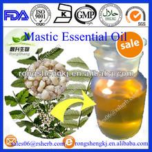 Pure Natural Mastic Essential Oil