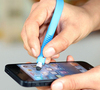 Wrist Strap Style Capacitive Stylus Touch pen for iPhone, iPad, Samsung Galaxy, etc. ,bracelet pen