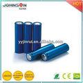 hotsale de la batería de litio de la batería 18650 pack 1s2p 6800 mah