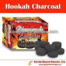 50mm charcoal,shisha special,charcoal tables