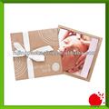 el más nuevo diseño de papel caja de embalaje para el regalo