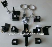 1390 9060 6040 co2 laser cutting machine laser cutting part