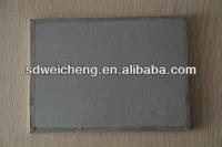 1200x2400x9mm Drywall /plasterboard/wallboard/gypsum board panel