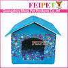 Soft Indoor Dog House Plush Designs of Dog House