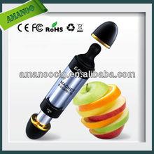 New product e cigarette Amanoo v8 wax atomizer