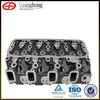 engine part car cylinder head Toyota 3B(old) with competitive price
