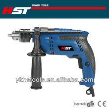 HS1008 550W 13mm panasonic cordless hammer drill