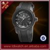 wholesale Hot Selling quartz high quality fashion silicone wrist watch