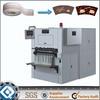 QC-750 Automatic paper cup die cutting machine punching machine