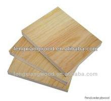 21mm pencil cedar veneer plywood furniture designs