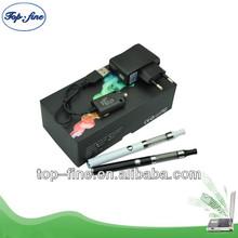 Hot selling ECO kit electronics cigarette vaporizer e smart