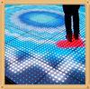 sensor dance floor LED/stage floor/LED interactive dance floor