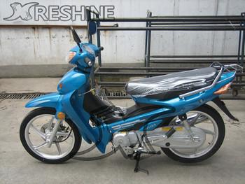 Chinese Cub Motorcycles/2014 New Future Star 110cc Moto Cub