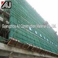 Guangzhou plástico compensação para projeto de construção