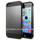Slim Dirt/Shockproof Hybrid Armor protector Case Cover for iPhone 4 4s