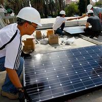 cheap price per watt yingli solar panel