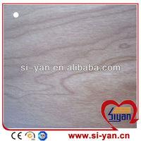 wood effect pvc vinyl decor for cabinets
