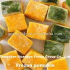 frozen food vegetable pumpkin