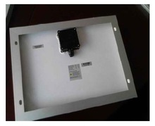 Mini Poly solar panel 2w-6V