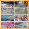 Non woven wallpaper for interior house decor