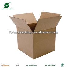 SHIPPING BOX - CUSTOM FP110607