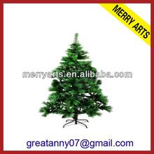 alibaba hot sale christmas tree decoration christmas tree with rainbow wall mounted christmas trees wholesale