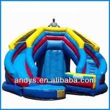 Inflatable Pool Slide,inflatable aqua park,snookball/poolball game
