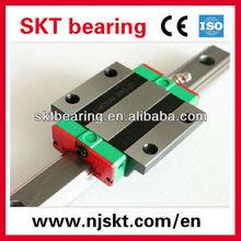 China Linear bearing slide units,EGW20SB linear guide