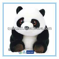 Plush panda bear stuffed toys for children