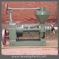 calidad superior de aceite de oliva prensado en frío de la máquina
