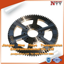 alcoholic beverage spur gear