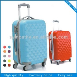 2013 hot sale promotion fashion luggage Travel bag for stock lots