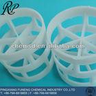 Large Plastic Pall Ring (PP,PVC,PVDF,PE)