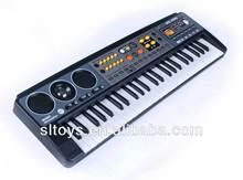 49 keys music toys for kids MQ4915
