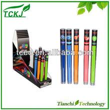 Top selling diamond tip e shisha hookah pen electronic cigarette