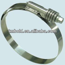 NORMACLAMP GBS HEAVY DUTY High Torque HOSE CLAMP - EXTREME HIGH-TORQUE